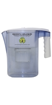 Body Glove Filtered 1 Gallon Portable Water Pitcher