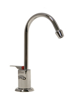 EverHot Elite Series Hot Only System (includes faucet and tank).