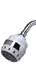 Ultimate Royale Filtered Massaging Showerhead - Chrome (CH) FREE SHIPPING